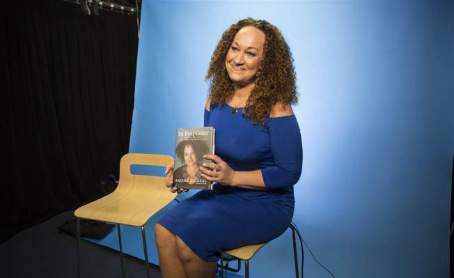 'I Tried the Ally Path': Rachel Dolezal on Living as Trans-Black