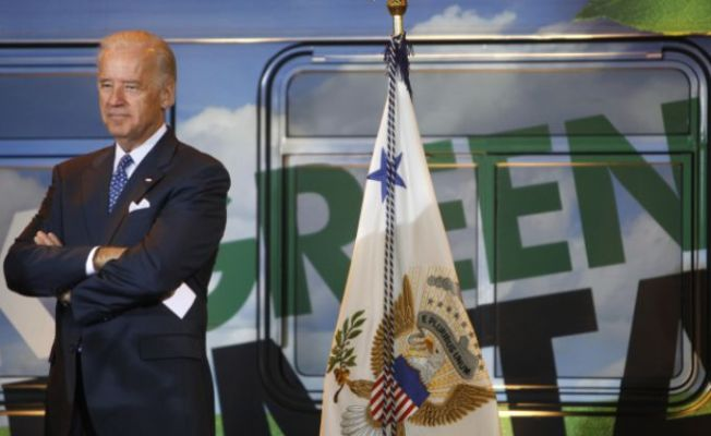 Biden: $300M From Stimulus Will Go for Clean Cars