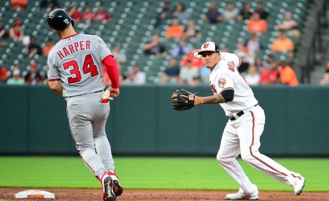 MLB Execs: Phillies Could Sign Both Manny Machado AND Bryce Harper