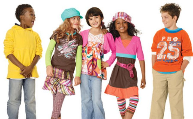 Outfit Your Kids in the Latest Summer Styles