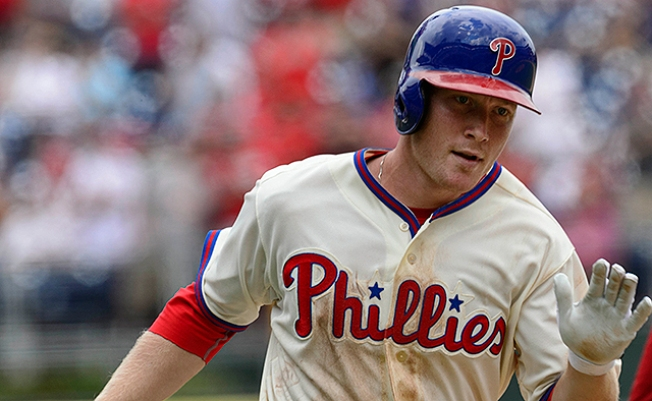Cody Asche's Former Agent Fired for Filming Showers