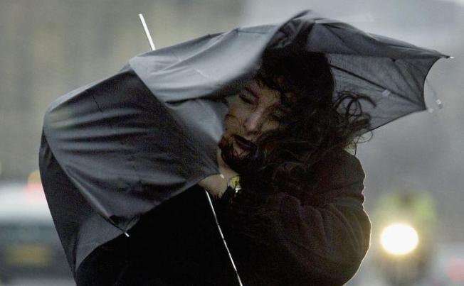 Rainy Monday, Flood Watch in Effect