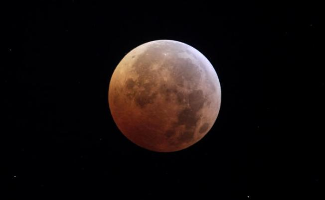 """Blood Moon"" Eclipse to Wow U.S. Sky Watchers"
