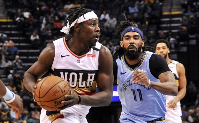 3 Potential Trades for Sixers to Acquire Jrue Holiday and Complete the  Process b3b626b66