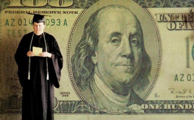 Local College Offers 2nd-Worst Return on Investment: Study