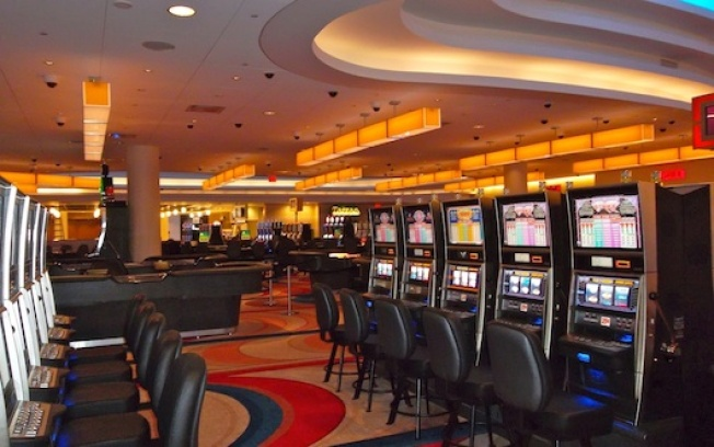 Valley Forge Casino Adding Game Room for High Rollers
