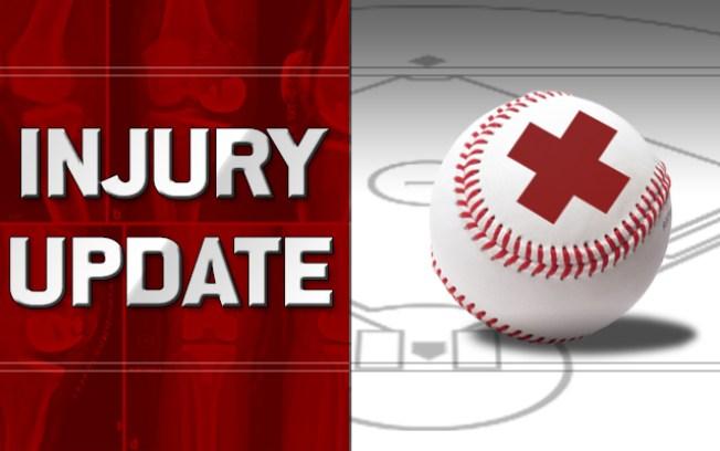 Phillies-Braves postponed due to rain