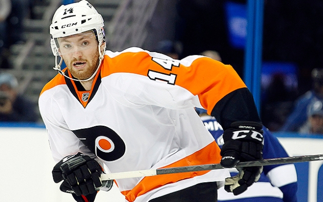 End to End: Does No. 2 Pick Make Sean Couturier Expendable?
