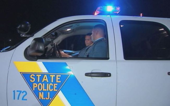 Deadly Wrong-Way-DUI Wreck on NJ Highway