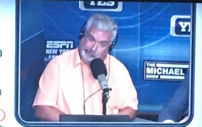 Don La Greca goes on epic rant regarding Giants O-line