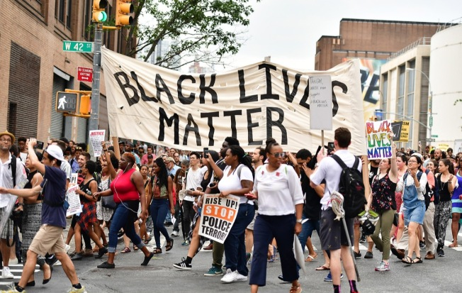First 'Official' Black Lives Matters Book to be Published by St. Martin's Press
