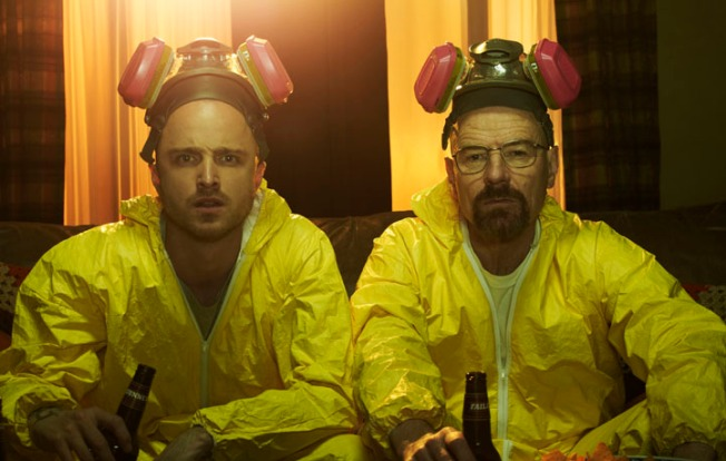 "NM Goodwill to Hold Donated ""Breaking Bad"" Auction"