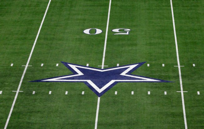 Which Eagle Would Best Celebrate on the Cowboys' Dumb Star Logo?