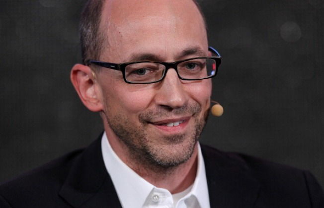 Twitter CEO Dick Costolo to Step Down