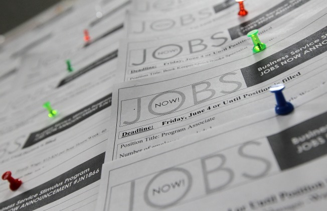 New Jobs Available in the Area