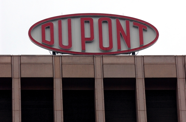 Layoffs at DuPont's Grays Ferry Lab
