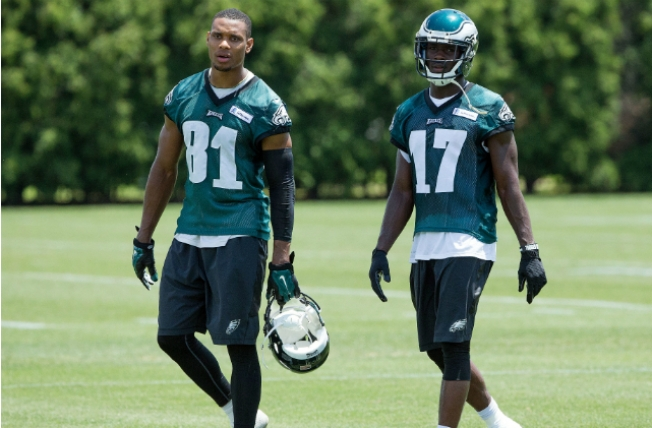 Eagles Better Or Worse 2016: Wide Receivers