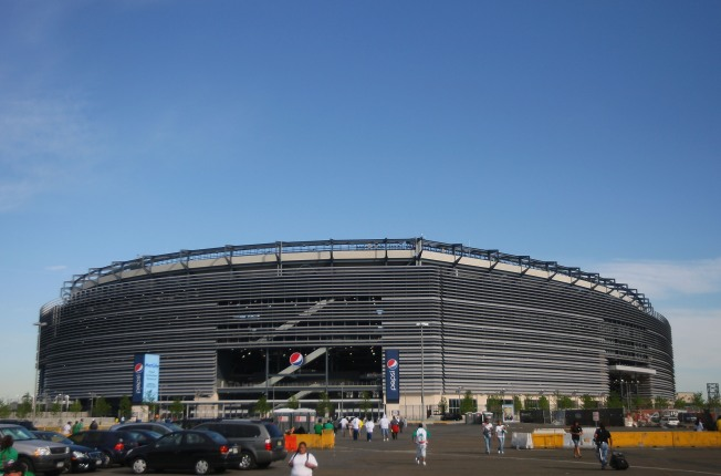 Why a New York Super Bowl Breaks Up the NFL's Routine