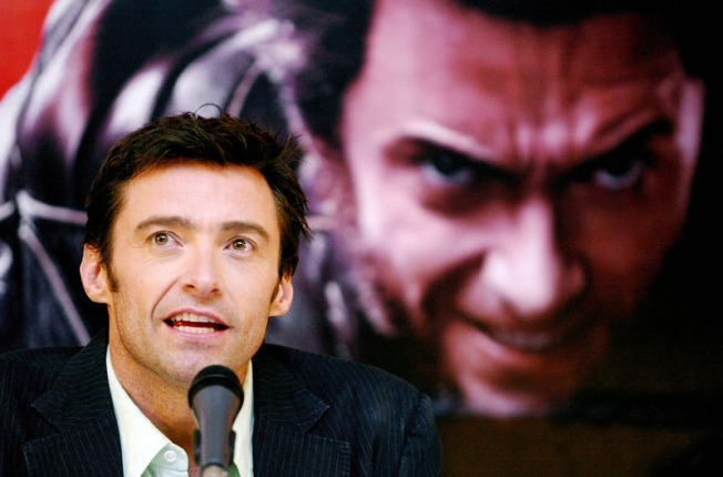 Wolverine Gets His Paws on Oscar Hosting Role