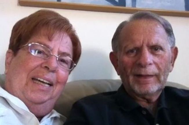 Fighting Kidney Failure, Husband and Wife Both Seek Donors