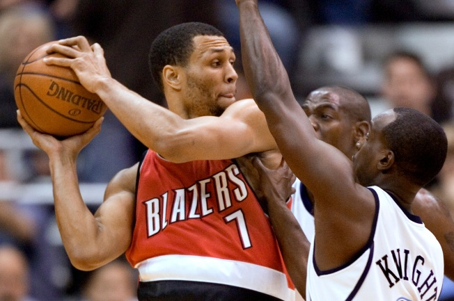 NBA Wrap: Jazz Pulls Level with Blazers