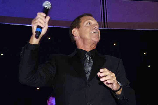Joe Piscopo's AC Dream Comes True