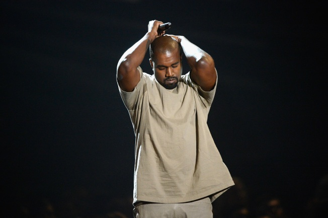 Insurance Co. Counters Kanye West's $10M Tour Cancellation Suit