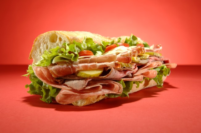 All Hail the Hoagie!