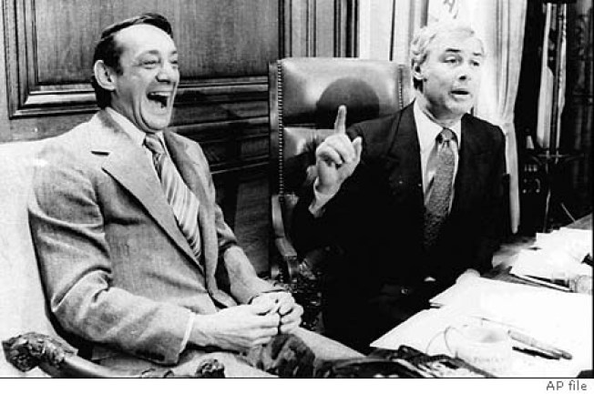 Assassination of Harvey Milk, George Moscone Commemorated in San Francisco