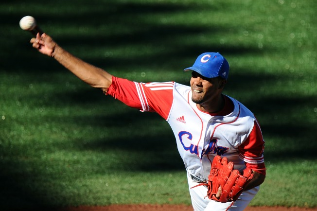 Cuba Lets Athletes Compete in Foreign Leagues