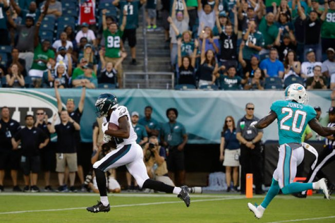 Torrey Smith 'not Worried at All' About Not Living Up to Eagles' Expectations