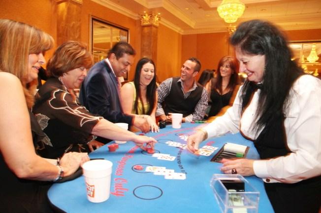 international gambling conference