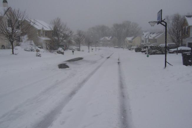 Side Street Slide