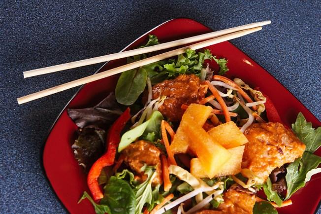 Mainline Chinese Restaurant Named Best In America