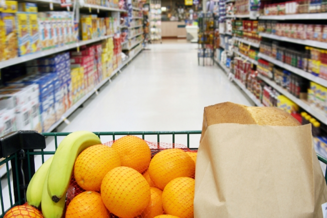 Supermarket on the Comeback Trail