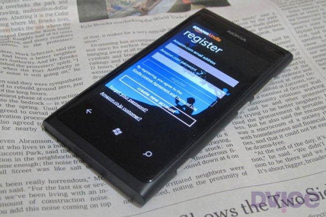 Amazon's Smartphone Could Have a Phablet-Sized Screen