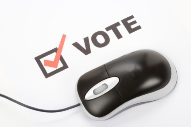 Voter Registration Just a Click Away?