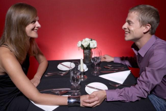Philly's Best Romantic Restaurant