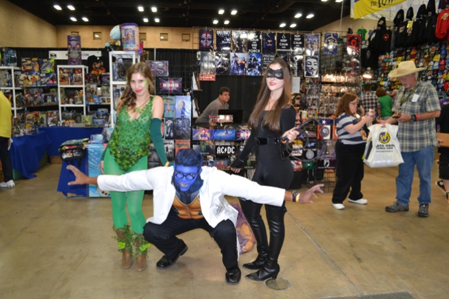 Worth the Trip: Wizard World Comic Con