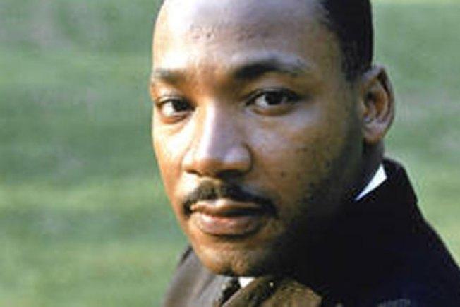 Mag Prints Exclusive Pics of MLK Jr. Assassination Aftermath