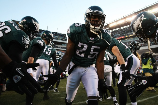 Eagles Release 2011 Schedule