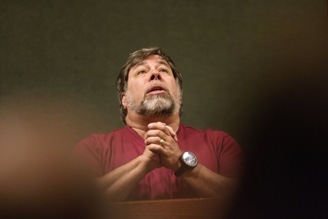 TV Shocker: Woz Lives to Dance Another Day