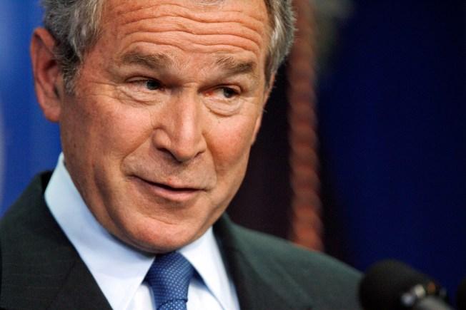 Bush Hands Out 19 Pardons, 1 Commutation