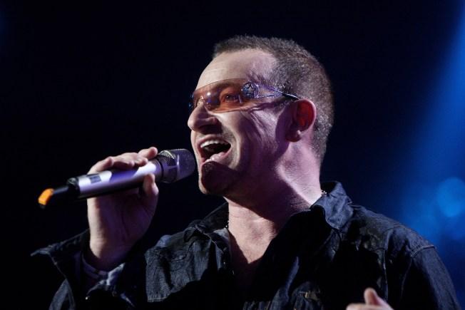 In Defense Of Bono