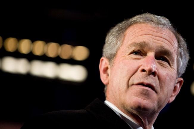 Bush Commutes Sentences of 2 Border Agents