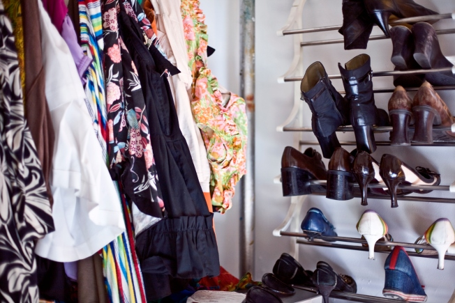 Cheap Chica's Guide: Make the Most Out of Your Closet