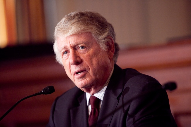 Ted Koppel's Son Dead After Night of Drinking