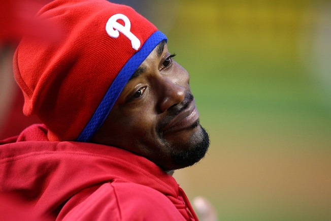Is a Lack of J-Roll What Ails the Phillies?