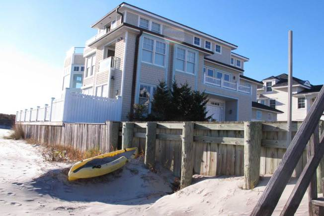Jersey Shore Dune Wars: Judge Rejects Zika Argument, Rules Dune Project Can Proceed