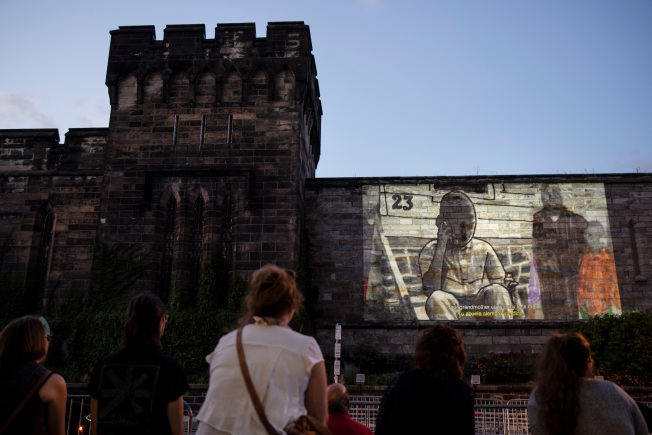 Philly's Eastern State Penitentiary Screens Animated Films Made by Incarcerated Artists